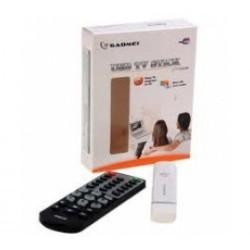 Gadmei TV Tuner USB 380 Hybrid