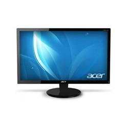ACER P166HQL 15.6 Inch  LED WIDE SCREEN