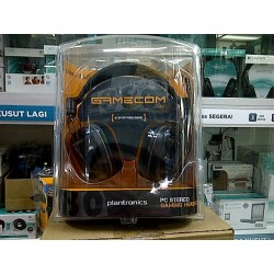 Plantronics GameCom 380 Open-Ear Gaming Headset