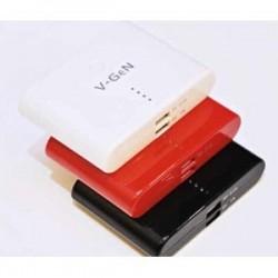 Powerbank V-GeN V10K1-10400 mAh