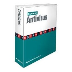 Norman Antivirus 3 User
