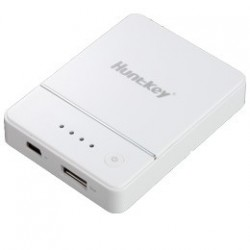 Powerbank Huntkey 3500MH