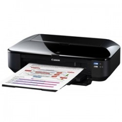Canon PIXMA iX6560 Printer A3