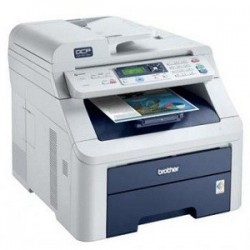 Printer Brother DCP-9010CN