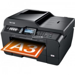 Printer Brother MFC-J6910DW InkJet A3