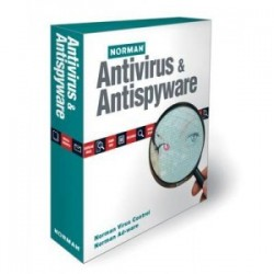 Norman Antivirus 1 User
