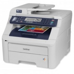 Printer Brother MFC-9320CW