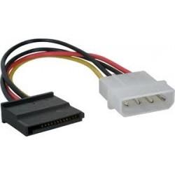 Cable Power SATA (MIN 10 PCS)