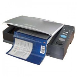 Plustek Scanner OpticBook 3600Plus