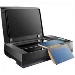 Plustek Scanner OpticBook 3800