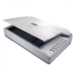 Plustek Scanner OpticPro A320