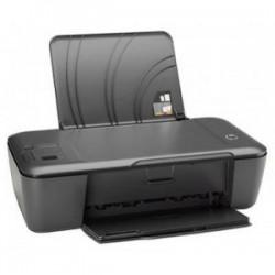 HP Deskjet D1000
