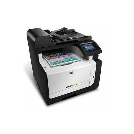 HP LaserJet CM-1415FN