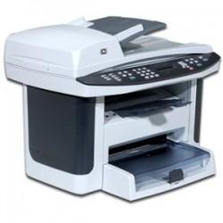 HP Laserjet M1522MFP Print Scan Copy Fax