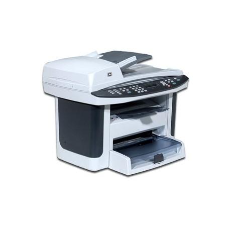HP Laserjet M1522nf Print Scan Copy Fax