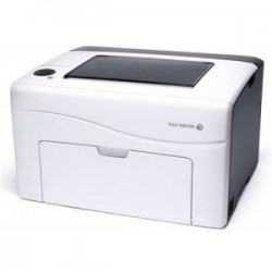 Fuji Xerox Docuprint CP105B Printer Laser Colour A4