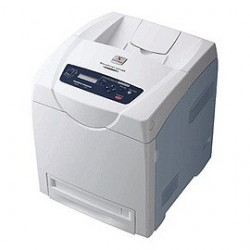 Fuji Xerox DocuPrint C2120 Printer Laser Colour A4
