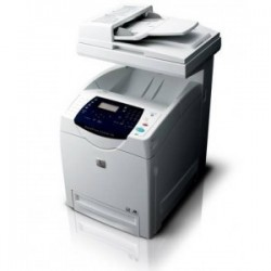 Fuji Xerox Docuprint C3290FS Printer Laser Colour A4 Multifunction