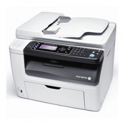 Fuji Xerox DocuPrint CM205FW Printer Laser Colour A4