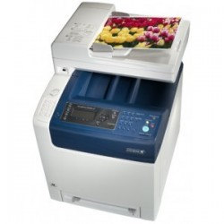 Fuji Xerox Docuprint CM305DF Printer Laser Colour A4
