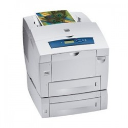 Fuji Xerox Phaser 8560DN Printer Laser Colour A4