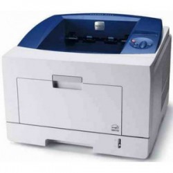 Fuji Xerox Phaser 3550 Printer Laser A4 Multifunction