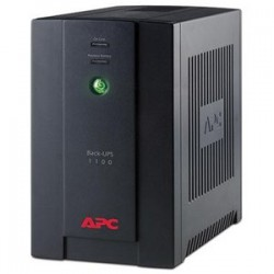 APC Back-UPS RS 1100VA 230V Universal Outlets BX1100CI-AS