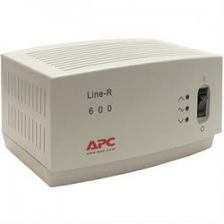 APC LE600i Line-R 600VA Automatic Regulator