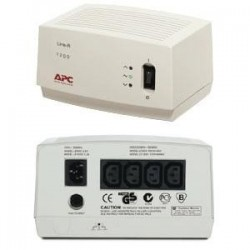 APC LE1200i Line-R 1200VA Automatic Regulator