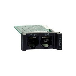 APC PTEL2R Replaceable RM 1U 2Line Teclo