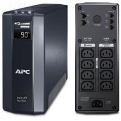 APC BR900Gi Back-UPS RS900 LCD Master Control