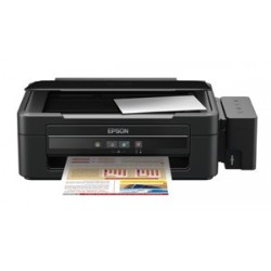 Printer Epson L355 Inkjet Infus Multifunction A4
