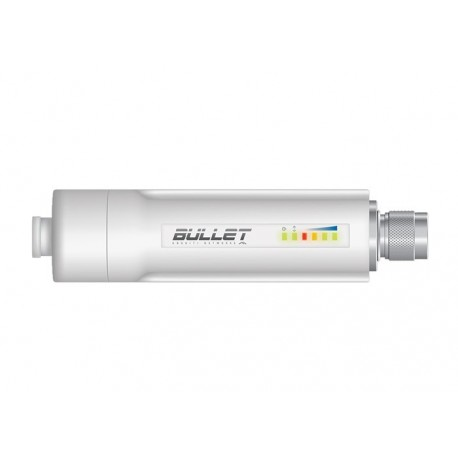 Ubiquiti Bullet 2 2.4Ghz 600MW Bullet M2HP