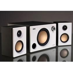Hivi M10 2.1 Multimedia Speaker 8Kg
