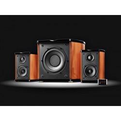 Hivi M50W 2.1 Multimedia Speaker 18Kg