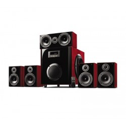 Hivi M60W 5.1 High Class Mini-Home Theater 50Kg