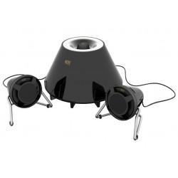 Altec Lansing FX-3021 2.1 speaker 35watts RMS