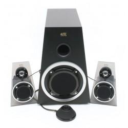 Altec Lansing MX-6021 2.1 speaker 200watt RMS