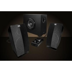 Altec Lansing VS-2721 2.1 speaker 28watts RMS