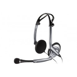 Plantronics AUDIO 400 DSP Foldable Headset