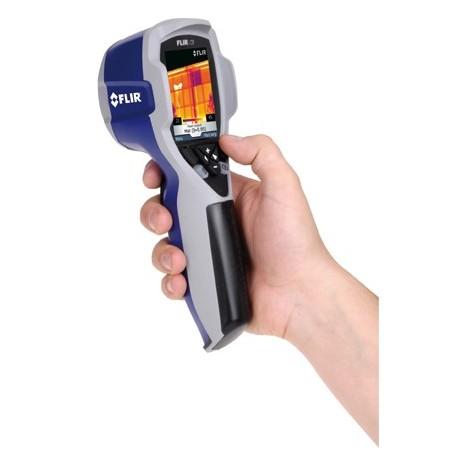 FLIR i3 Thermal Imaging Cameras