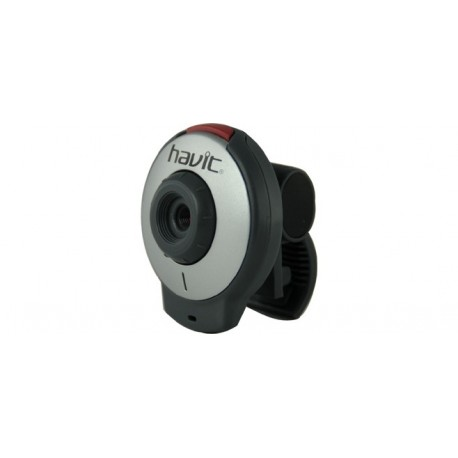 Havit HV-V 615 Webcam With Mic