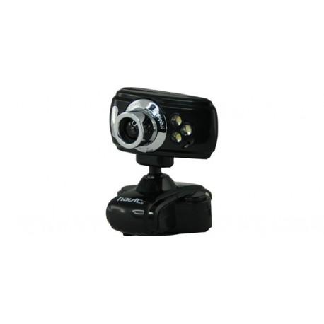 Havit HV-V 622 Webcam With Mic