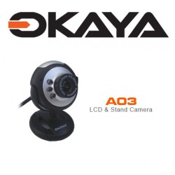 OKAYA CAMERA MD -A03