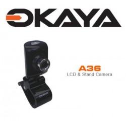 OKAYA CAMERA MD -A36