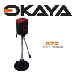 OKAYA CAMERA MD -A70
