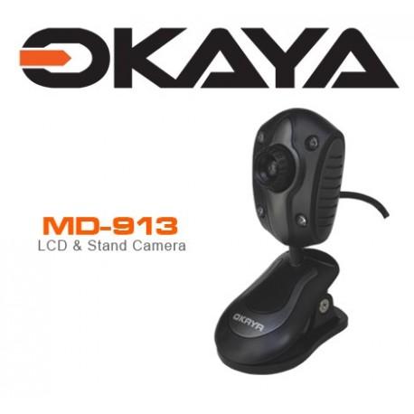 OKAYA CAMERA MD 913