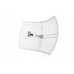 Hyperlink Antenna Grid Parabolic 24 Dbi 2.4Ghz HG2424G