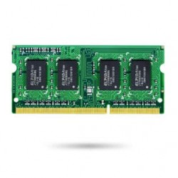 Apacer SO-DIMM DDR3 PC12800 1600Mhz 4GB