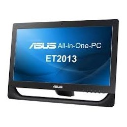 Asus EeeTOP ET2013IUTI-B004C All in One LED 20 inch Touch Screen Core i3 3220